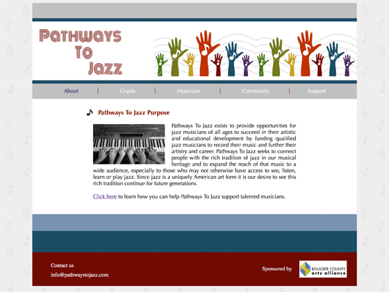 Pathways To Jazz